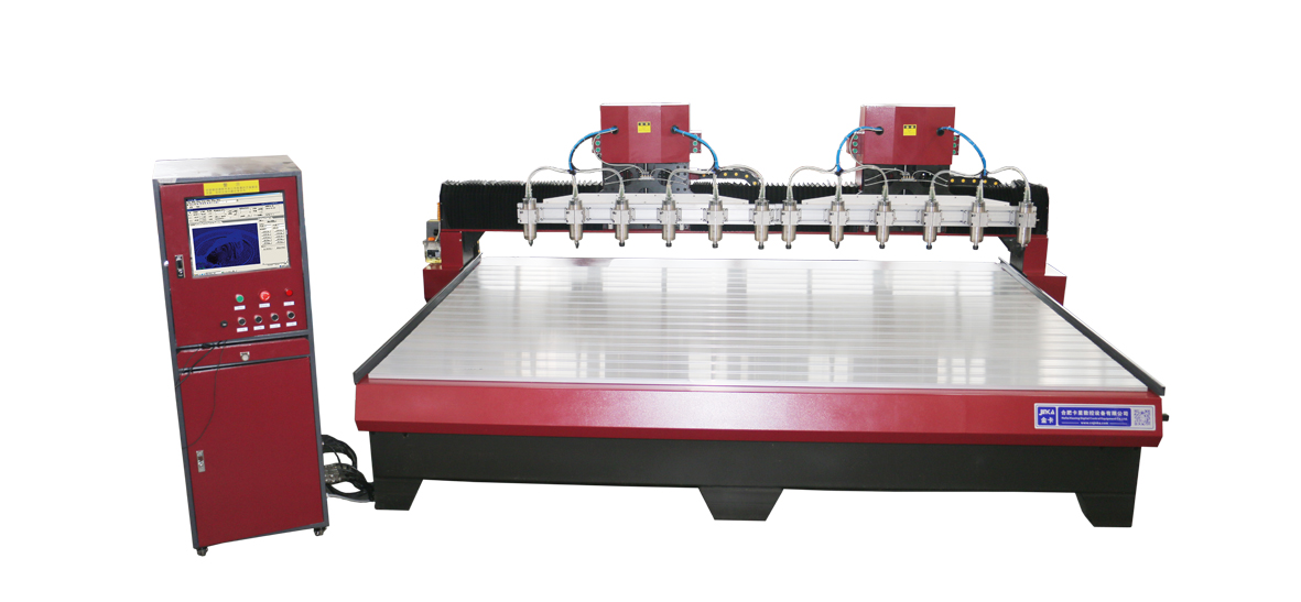 Woodworking engraving machine 30 series