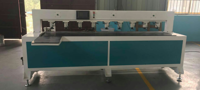 Laser side hole machine JKC-3