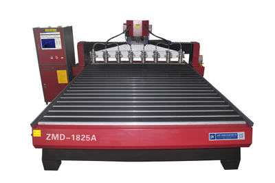 Woodworking engraving machine landing ship (18 series)