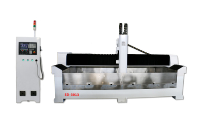 SD-3013 Stone carving machine
